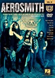 Aerosmith - Guitar Play-Along Vol. 37