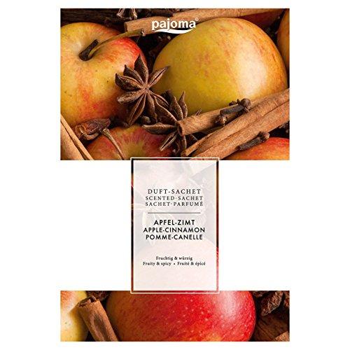 Pajoma 91324 Duftsachet Apfel-Zimt Modern Line