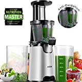 Cold Press Juicers - Best Reviews Guide