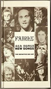 Old Songs New Songs-Definitive Box Set