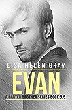 Evan (Novella): 3.5 (A Carter Brother series)
