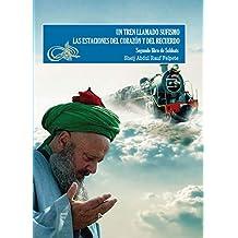Un tren llamado Sufismo