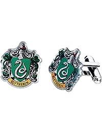Carat - Hpotter Gemelos Emblema Slytherin