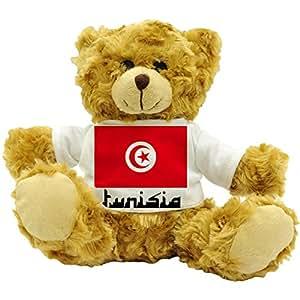 Tunisie Ours en peluche