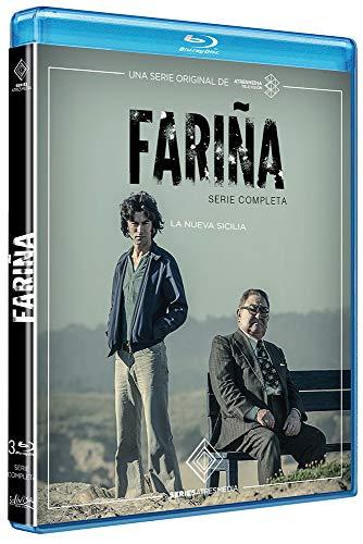 Fariña (Serie Completa)