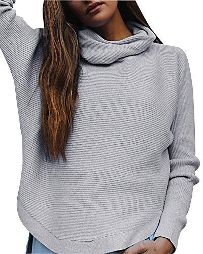 cd709d0a5b582b Pullover Lang Kleider Damen Sweater Xinan Herbst Langarm Bodycon ...