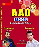 AAO SSC CGL (First Edition 2016)