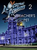 Nocturnal Academy 2 - Teacher's Pet