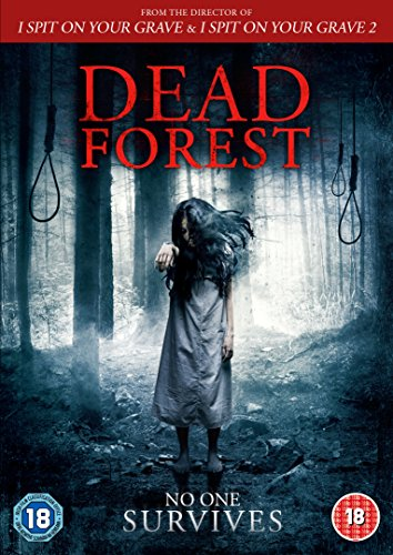 Dead Forest [DVD] [UK Import]