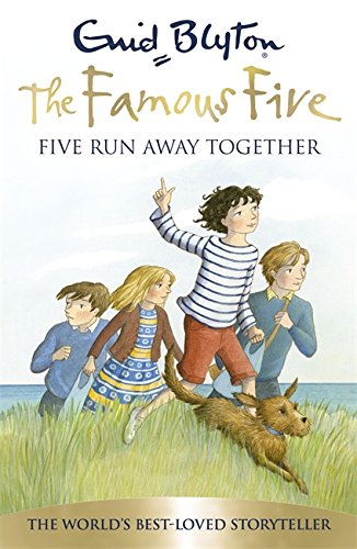 Download Five Run Away Together Book 3 Famous PDF