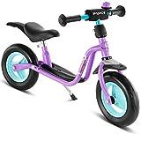 Kinderlaufrad Puky LR M Plus Kinder Laufrad flieder lila, Link führt zur Produktseite bei amazon.de