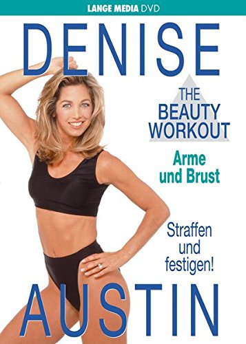 Denise-Austin-The-Beauty-Workout-Arme-und-Brust-4-DVDs