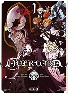 Overlord Edition simple Tome 1