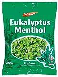 Piasten Eukalyptus-Menthol Bonbon