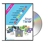 Animated ofline course content in DVD for CBSE Students covering all subjects like Maths, English, Hindi, Science, History,Civics,Geography & Economics with interactive activities & games as per course structure. The smart tutor features incl...