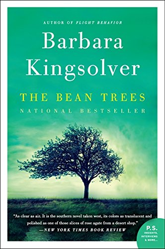The Bean Trees: A Novel (P.S.) -