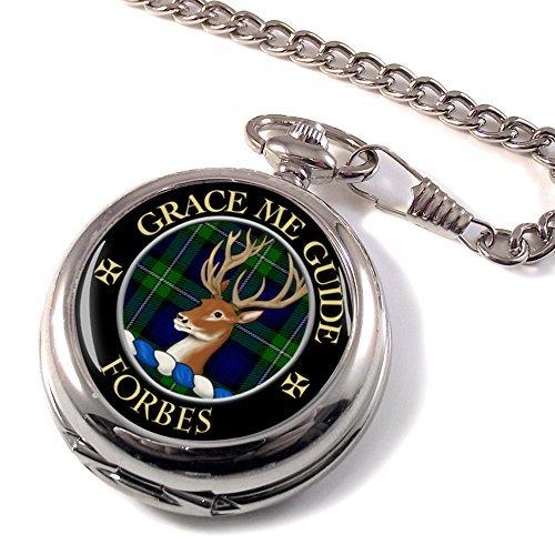 forbes-scottish-clan-crest-pocket-watch