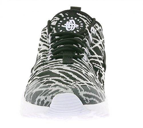 KJCRD W Air sportive Nike White Black Ultra Donna Run Blanco Huarache Bianco scarpe 5Oq5YxwR