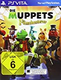 Die Muppets Filmabenteuer (Disney) Bild