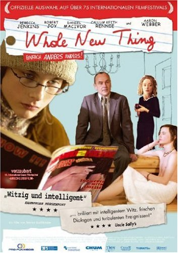 Bild von WHOLE NEW THING - einfach anders anders! (OmU)