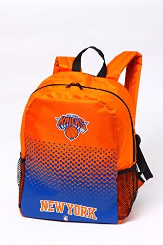 NBA FADE BACKPACK New York Knicks