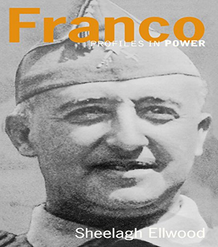 Franco (Profiles In Power) por Sheelagh M. Ellwood