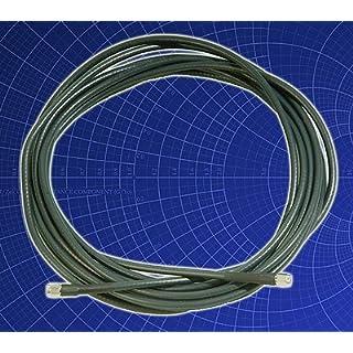 SMA-Kabel 5m LowLoss, abgeschirmt (Buchse/Buchse) (Aaronia AG)