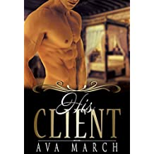 His Client: Gay Historical Romance (English Edition)