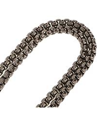 Rucksack Riemen Metall Schulter Riemen Damen Handtasche/Umhängetasche / Tasche Geldbörse Glänzende Metallkette