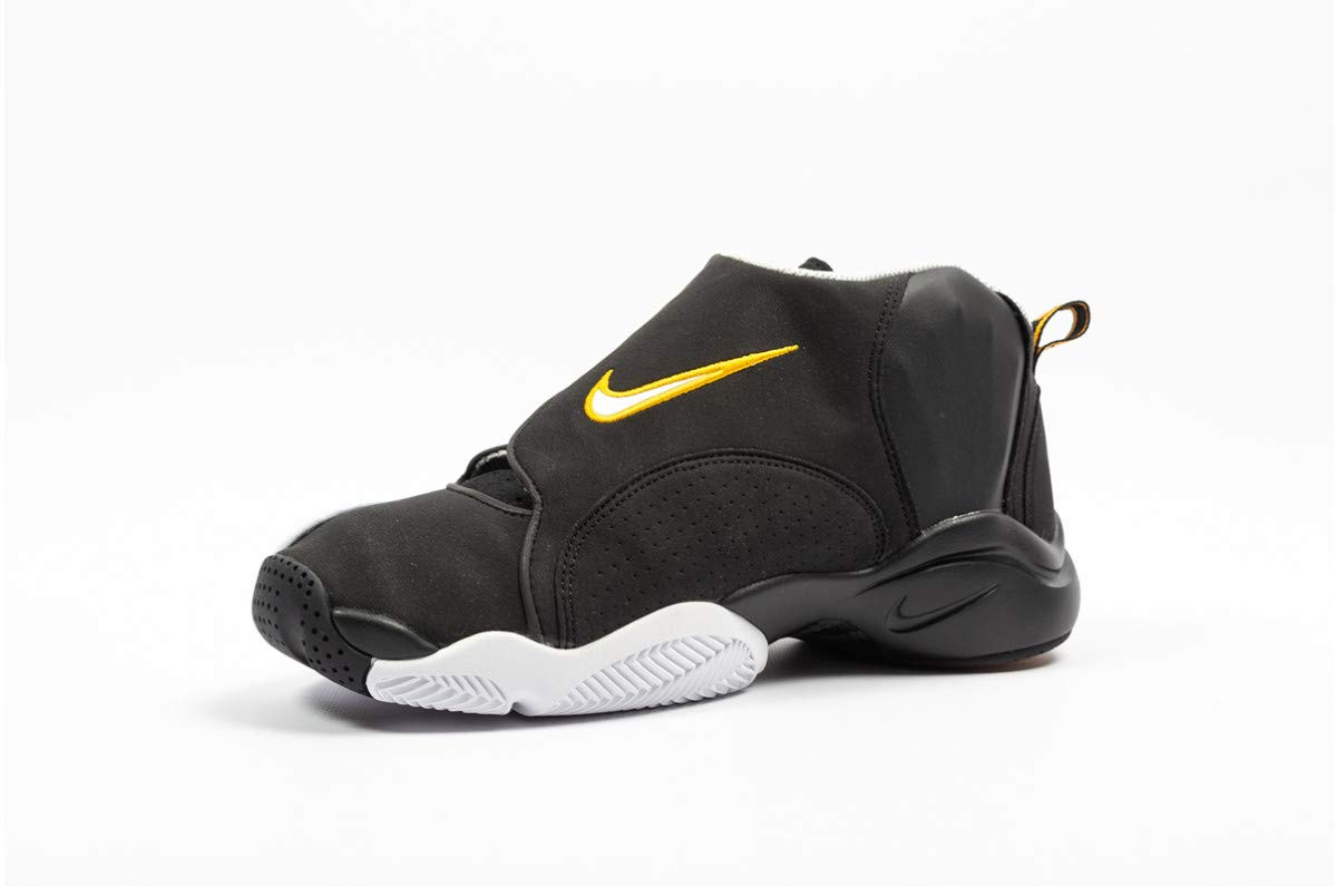 515uNjVWUhL - Nike Men's Zoom Gp Basketball Shoes