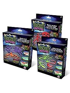 Grandi Giochi gg00158-Il Tuo Laboratorio de Monstruos Theme Pack Surtido