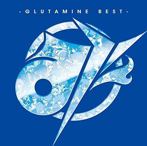 Mi-Glutamine Best [Ltd.Edition