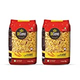 Disano Elbow Durum Wheat Pasta, Pack of 2 (2 x 500 GMS)