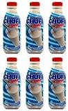 Chufi Horchata Erdmandelmilch - [Pack 6 x 1 L.]