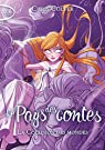 Le pays des contes, tome 6 : La collision des mondes par Colfer