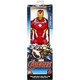 Marvel Avengers - Figura Iron Man, 30 cm (Hasbro B6152ES0)