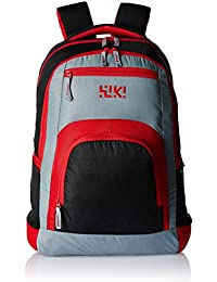 Wildcraft 25 Ltrs Anthracite Casual Backpack (Skip)