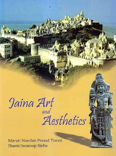 jaina-art-and-aesthetics-by-maruti-nandan-prasad-tiwari-2011-12-01