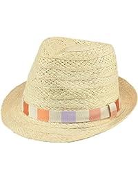 Barts Unisex Fedora Thyme Hat