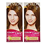 Revlon Combo of Color N Care Hair Color ...