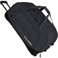 travelite Trolley Reisetasche Größe XL, Gepäck Serie KICK OFF: Praktische Reisetasche mit Rollen für Urlaub und Sport…