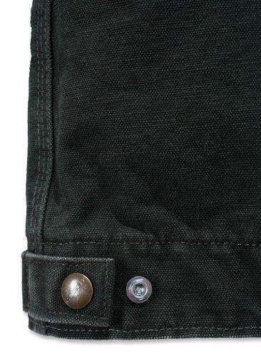 Veste de travail Carhartt vestes légères Detroit EJ196 grün