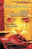 The Sandman: Preludes & Nocturnes - Vol. 1 (New Edition)