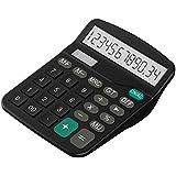 Calculadora, Helect H1001 Calculadora Básica Sobremesa Escritorio
