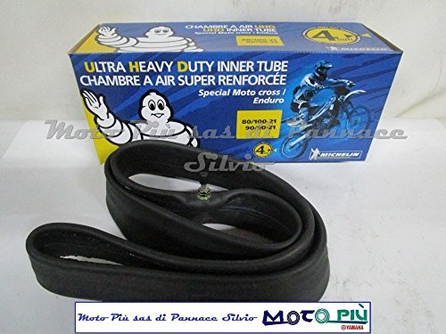 Fahrradschlauch Michelin UHD verstärkt 4mm Cross Enduro 80/100-2190/90-213.00