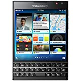 BlackBerry Passport - 4G Negra