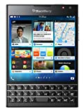Blackberry Passport Smartphone, 32 GB, Nero [Italia]