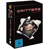 Critters - Collection (4 DVDs)