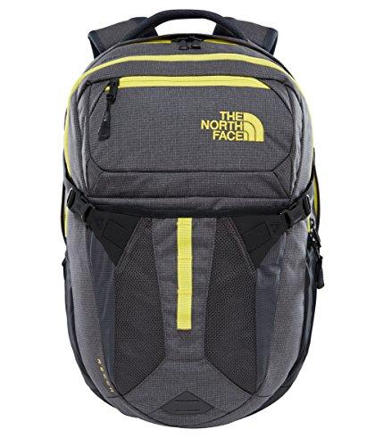 The North Face T0CLG43TX. OS Mochila, Unisex Adulto, Recon Aspgywth/Blzgyw, Talla Única