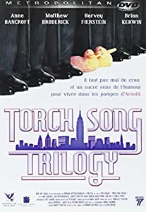 Torch song trilogy [FR Import]